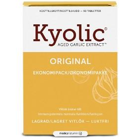 Bild på Kyolic Original 90 tabletter