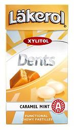 Bild på Läkerol Dents Caramel Mint