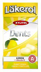 Bild på Läkerol Dents Lemon