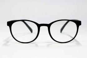 Bild på Läsglasögon Bastia Svart