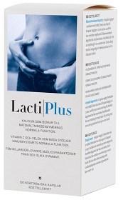 Bild på Lactiplus 120 kapslar