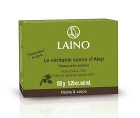 Bild på Laino Alep Soap 150 g
