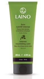 Bild på Laino Intense Nourishing Body Care 200 ml