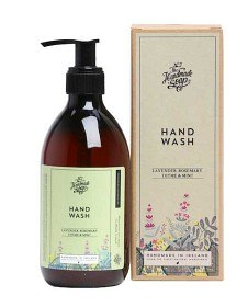 Bild på Lavender, Rosemary Mint Hand Wash 300 ml