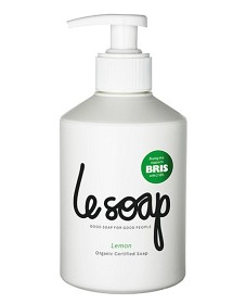 Bild på Le Soap Lemon