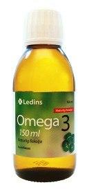 Bild på Ledins Omega-3 150 ml