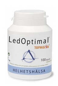 Bild på Helhetshälsa LedOptimal 100 kapslar