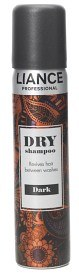 Bild på Liance Dry Shampoo Dark 80 ml