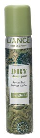Bild på Liance Dry Shampoo Original 80 ml