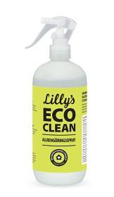 Bild på Lillys Eco Clean Allrengöring citrusolja 500 ml