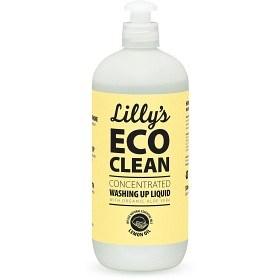 Bild på Lillys Eco Clean Diskmedel citronolja 500 ml