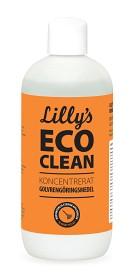 Bild på Lillys Eco Clean Golvrengöring apelsinolja 750 ml