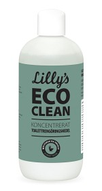 Bild på Lillys Eco Clean Toalettrengöring Tea Tree-olja 750 ml