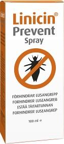Bild på Linicin Prevent 100 ml