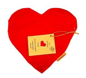 Bild på Vetevärmare Hjärta
