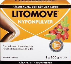 Bild på Litomove pulver 2 x 200 g