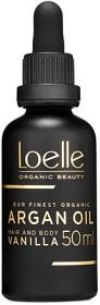 Bild på Loelle Argan Oil Vanilla 50 ml