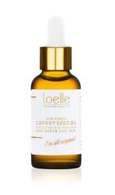 Bild på Loelle Carrot Seed Oil 30 ml