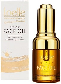 Bild på Loelle Face Oil 30 ml