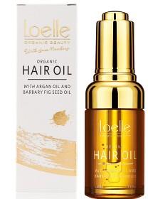 Bild på Loelle Hair Oil 40 ml