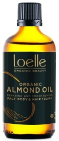 Bild på Loelle Almond Oil 100 ml