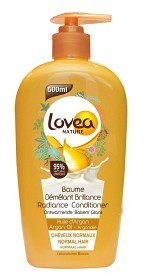 Bild på Lovea Conditioner Argan Oil 500 ml