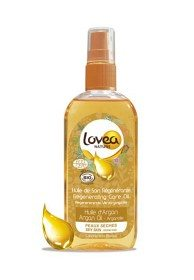 Bild på Lovea Argan Oil 125 ml