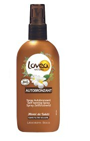 Bild på Lovea Self Tanning Spray 125 ml