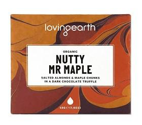 Bild på Loving Earth Nutty Mr Maple 45 g