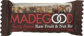 Bild på MadeGood Bar Cherry & Pecan