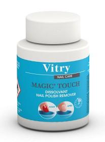 Bild på Magic Touch Dip-in Nail Polish Remover