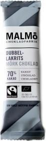 Bild på Malmö Chokladfabrik Malmöbar Dubbellakrits 25 g