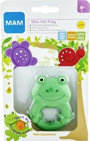Bild på MAM Friends Max the Frog - blandade färger