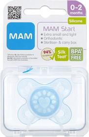 Bild på MAM Start Napp 0-2 månader - blandade färger