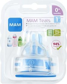 Bild på MAM Teat 1, 2 st