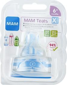 Bild på MAM Teat X 2 st