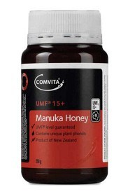 Bild på Manuka Honey UMF 15+ 250 g