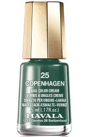 Bild på Mavala Minilack 25 Copenhagen