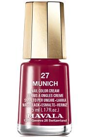Bild på Mavala Minilack 27 Munich