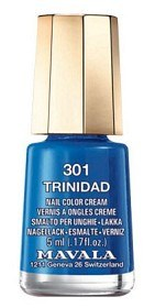 Bild på Mavala Minilack 301 Trinidad