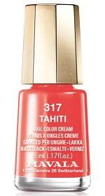 Bild på Mavala Minilack 317 Tahiti