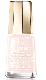 Bild på Mavala Minilack 318 Spitzberg