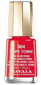 Bild på Mavala Minilack 364 Cape Town