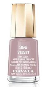Bild på Mavala Minilack 396 Velvet
