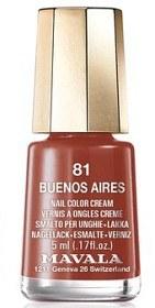 Bild på Mavala Minilack 81 Buenos Aires