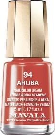 Bild på Mavala Minilack 94 Aruba