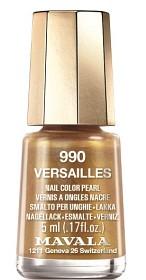 Bild på Mavala Minilack 990 Versailles