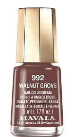 Bild på Mavala Minilack 992 Walnut Grove