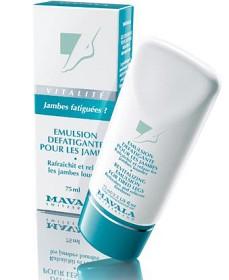Bild på Mavala Revitalizing Emulsion for Tired Legs 75 ml