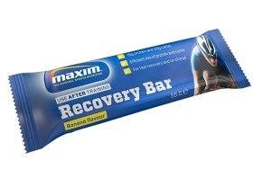 Bild på Maxim Endurance Recovery Bar Banana 55 g